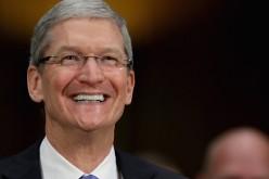 Tim Cook elogia il lavoro di Apple nel 2013 e parla del futuro