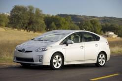Toyota ritira quasi 2 milioni di Prius per un problema di software