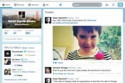 Twitter rinnova il design ispirandosi alla versione mobile