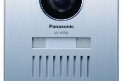 Panasonic presenta l'innovativo sistema Wireless Video Intercom