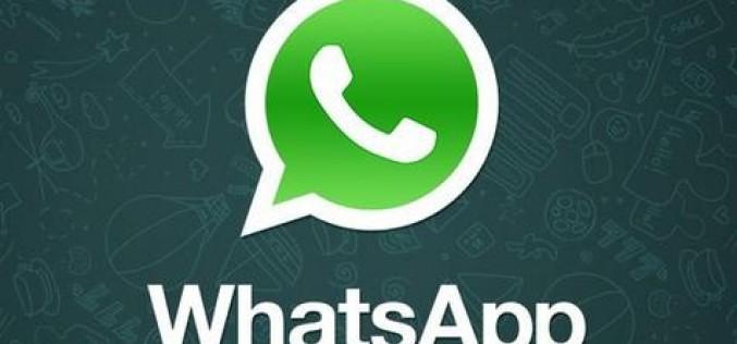 WhatsApp permette di rispondere in privato ai messaggi nei gruppi