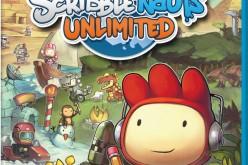 Scribblenauts Unlimited arriva su Wii U e Nintendo 3DS