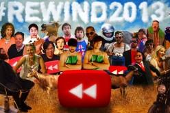YouTube Rewind: la top 10 dei video più virali per il 2013