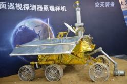Yutu, il rover lunare cinese, è tornato operativo