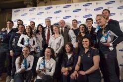 Sochi 2014: Samsung presenta i risultati dell'avventura olimpica