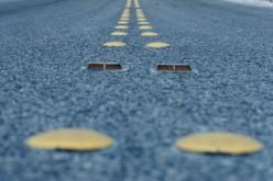 A Bolzano l'asfalto di gomme riciclate che non fa rumore