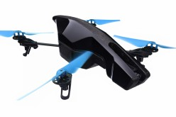 "A luglio arriva Parrot AR.Drone 2.0 ""Power Edition"""