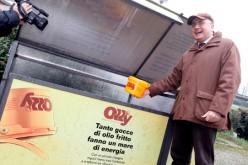 A Siena l'olio riciclato diventa carburante