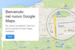 Abbiamo provato il nuovo Google Maps