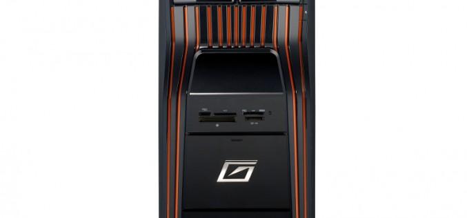 Acer Predator G5920: grafica avanzata per un'esperienza di gioco estrema