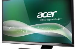 Acer presenta i nuovi display serie S6