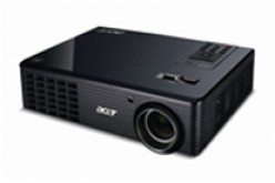 Acer X1261: il proiettore per divertirsi e imparare in 3D