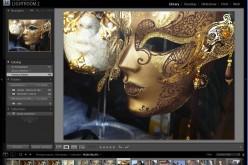 Adobe Photoshop Lightroom disponibile su Creative Cloud
