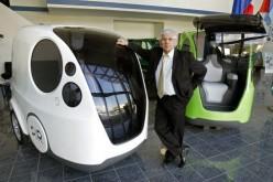 Airpod, la prima auto ad aria compressa, sarà prodotta in Sardegna