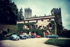 Al Grand Hotel Villa d'Este si riunisce l'eleganza delle due e quattro ruote