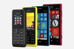 Al MWC 2013 Nokia presenta i nuovi Lumia 720 e 520