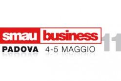 Al via Smau Business Padova