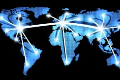 Alcatel-Lucent porta un cavo sottomarino per ricollegare Haiti al resto del mondo