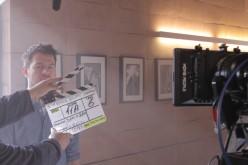 Alessandro Cattelan dietro l'obiettivo di Samsung GALAXY Camera