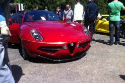 """Alfa Romeo """"Disco Volante"""" vince il contest dei prototipi a Villa d'Este"""
