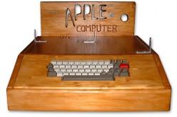 All'asta il primo PC creato da Steve Jobs: si parte da 500mila dollari