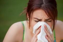 Le allergie si sconfiggono con un filtro nasale