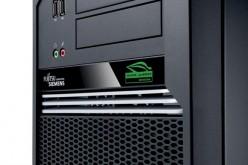"""All'insegna del """"verde"""" il CeBIT di Fujitsu"""