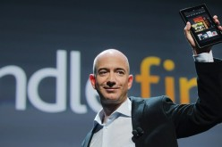 Amazon, dal tablet allo smartphone