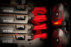 AMD annuncia la nuova scheda FirePro W9100 per workstation grafiche