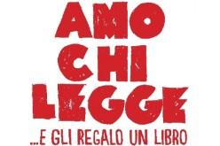 """Riparte dalla #BolognaBookFair """"Amo chi legge…e gli regalo un libro"""""""