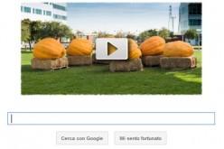 Anche Google festeggia Halloween