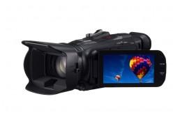 Ancora più creatività con le nuove videocamere Canon