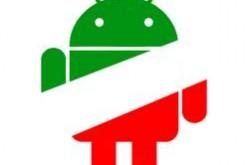Android è l'OS più diffuso in Italia