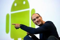 Android era destinato alle fotocamere