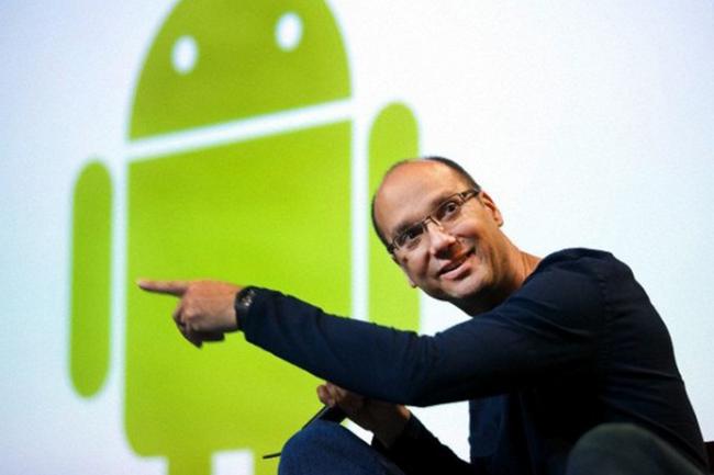 Google accusata di aver coperto gli scandali sessuali in azienda