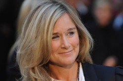Angela Ahrendts passa da Burberry agli Apple Store