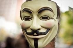 Anonymous all'attacco: obiettivo Cina