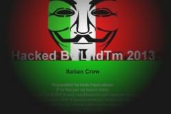 Anonymous attacca il sito del Tribunale di Milano