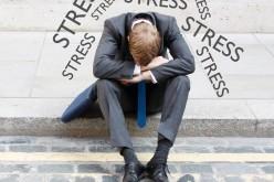 Ansia da lavoro: notti insonni per un italiano su quattro