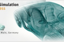 ANSYS è promotore dell'Automotive Simulation World Congress 2013