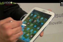 Anteprima video Samsung Note 8