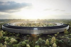 Apple Park aprirà le porte in primavera