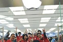 Apple: in Cina venduti 2 milioni di iPhone 5 in un weekend