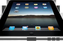 Apple: iPad del futuro avrà uno schermo gigante?
