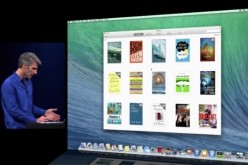 Apple porta iBooks su Mac e sfida Amazon