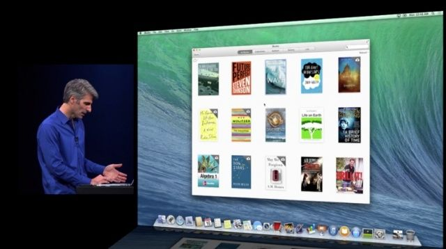 Apple porta iBooks su Mac e sfida Amazon - Data Manager Online
