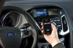 Ford annuncia nuove app per il sistema SYNC AppLink