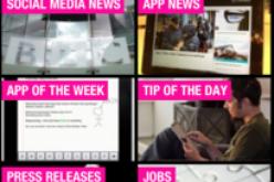 AppsFuel e AppCircus annunciano il vincitore del primo HTML5 App Challenge: Journalism.co.uk