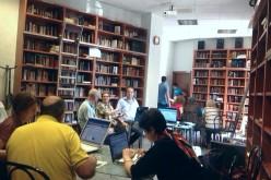Apre la palestra informatica al Centro Culturale della Cooperativa Abitare