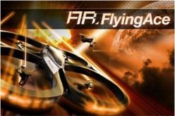 AR.FlyingAce: arrivano i combattimenti tra droni